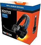 Cuffia stereo Kama