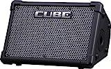 Roland cube-st-ex Cube Street EX a canali, W, alimentazione a batteria amplificatore