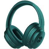 Cowin Se7 Auricolare Bluetooth Con Cancellazione Attiva Del Rumore Con Auricolare Wireless Con Gancio Per L'orecchio 30 Ore Di...