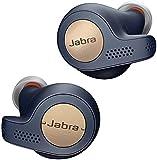 Jabra Elite Active 65T Auricolari, Cuffie Sportive con Funzione Passive Noise Cancelling e Sensore di Movimento per l`Attività...