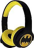 OTL Cuffie Batman Symbol, Bambino, Not Machine Specific