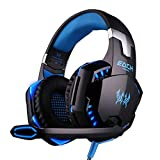 EasySMX 2.4G Wireless Ottico Xbox One PS4 PS3 XBOX 360 PC Portatile Chat Skype MAC Cuffie Gaming