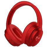 Cowin SE7 Bluetooth Cuffie con mic a cancellazione del rumore attivo Cuffie senza fili con microfono/Aptx, protezioni confortevoli...