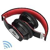 Noontec ZORO II Wireless Cuffie Premiato Suono On-Ear AptX Autonomia di 35 Ore