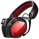 V-Moda Crossfade Wireless Over-Ear Headphone - rossetto, Taglia Unica