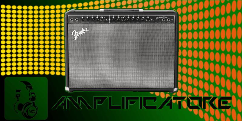 cuffie amplificatore 2017