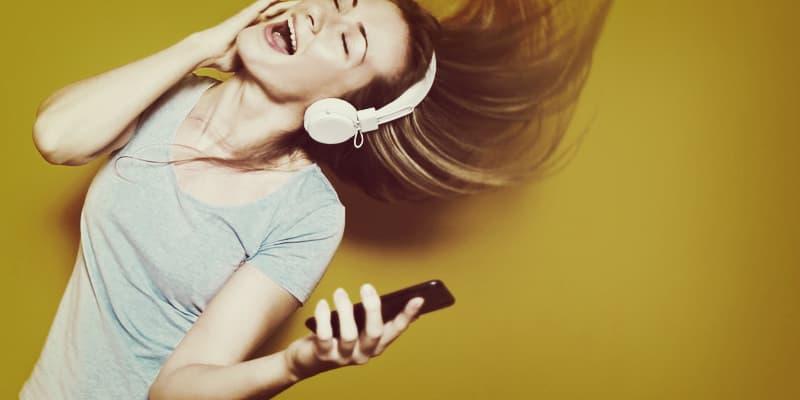 cuffie bluetooth smartphone