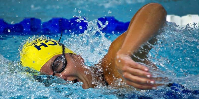 auricolari nuoto