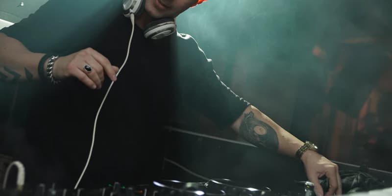cuffie beats per dj