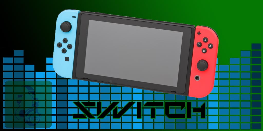 cuffie per nintendo switch