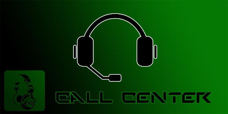 cuffie per call center