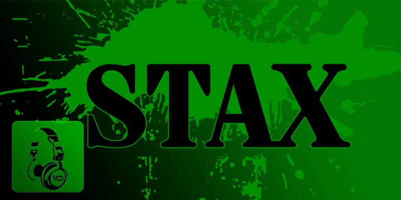 stax cuffie