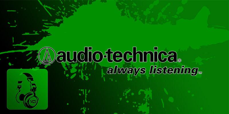 audio technica cuffie