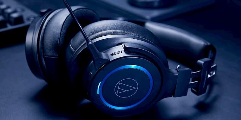 cuffie audio technica ath m40x