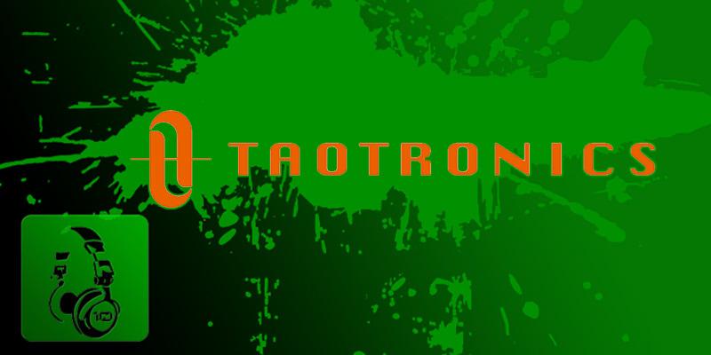 le migliori cuffie taotronics
