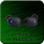 auricolari true wireless