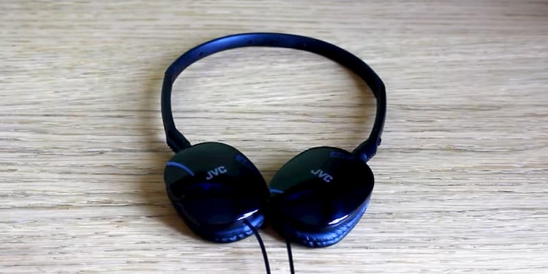 cuffie jvc wireless