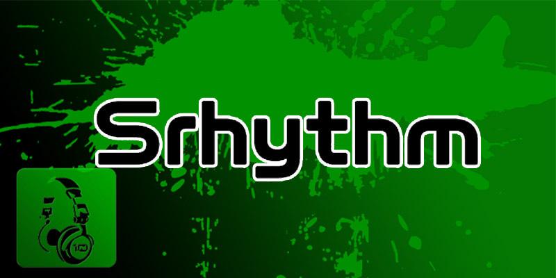 cuffie Srhythm