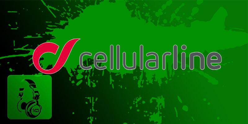 auricolari cellular line