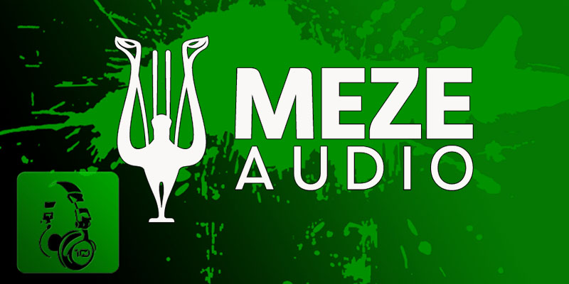 cuffie meze audio