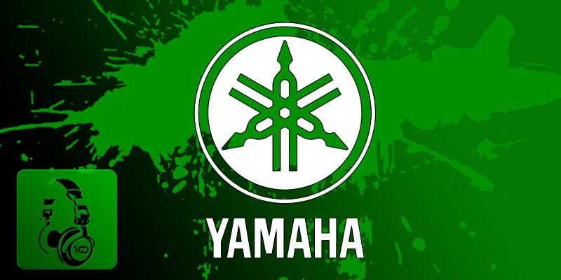 yamaha cuffie