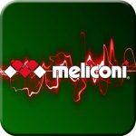Cuffie Meliconi TV