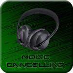 auricolari cancellazione rumore