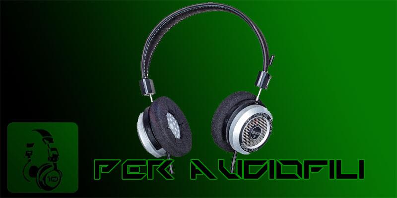 migliori auricolari bluetooth per audiofili