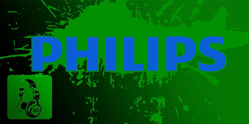 auricolari philips