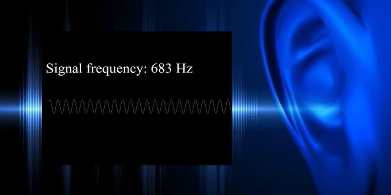 spettro frequenze audio